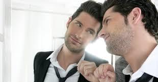 O que não é espelho