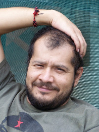 Sergio Beltrán Arruti