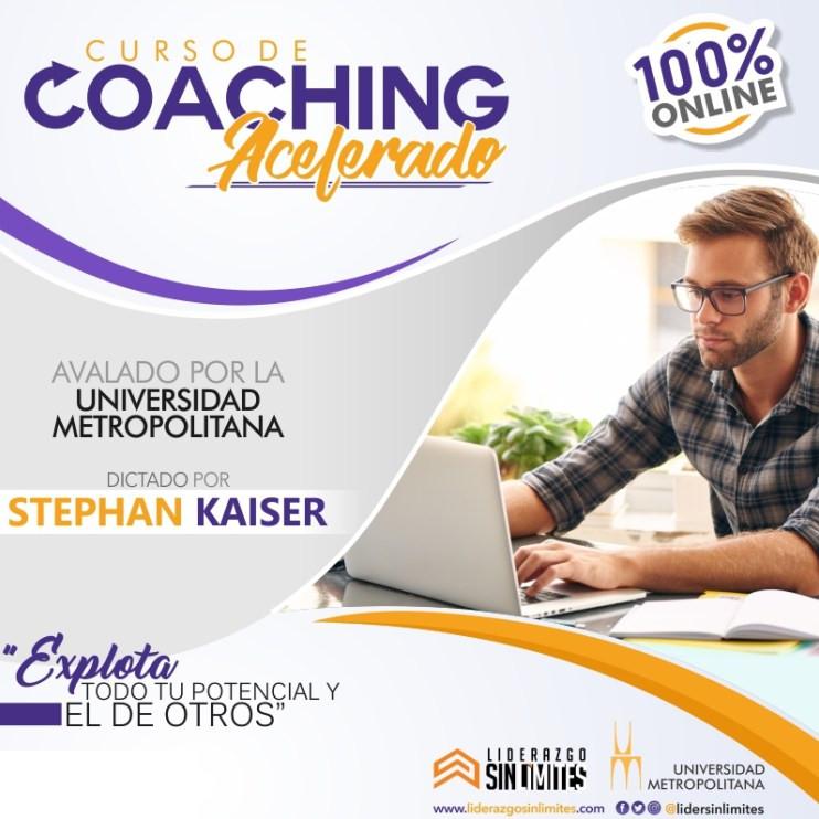 curso coaching acelerado
