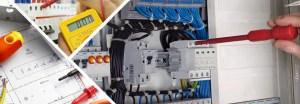 electricista instalações eléctricas