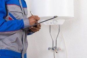 reparação instalação de termoacumuladores