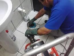 desentupimento de esgoto ralo casa de banho