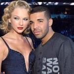 Taylor Swift y Drake, su nueva presa
