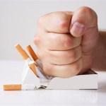 Beneficios de abandonar el cigarrillo