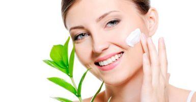 Cremas caseras para la piel grasa