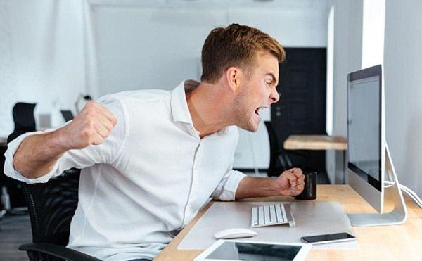 maneras de controlar los ataques de ira