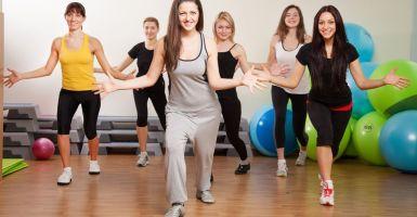 Los asombrosos beneficios de la Bailoterapia