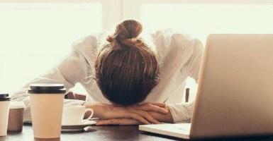 Como hacer frente a la ansiedad