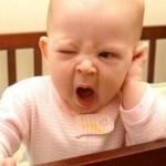 Razones para la somnolencia en los bebés