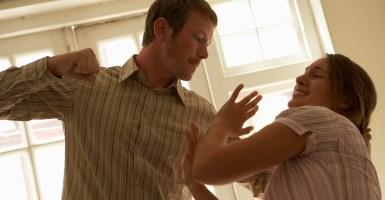 Luchar por superar una relación abusiva