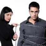 Signos de peligro de las relaciones posesivas