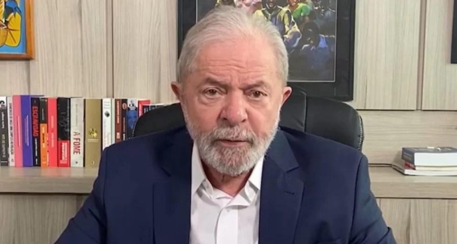 Lula foi diagnosticado com Covid-19 em Cuba e cumpriu quarentena na ilha