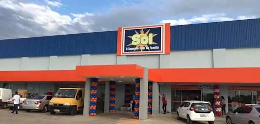 Aproveite as ofertas da Segunda Top do Supermercado Sol