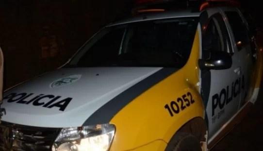 Homem armado rouba R$ 3500 de Posto de Combustíveis em Guaíra