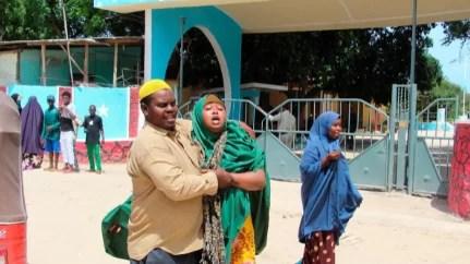 Atentado suicida na capital da Somália deixa pelo menos 13 soldados mortos