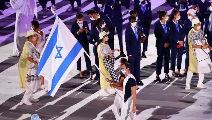 Médio Oriente Depois de 49 anos, israelenses mortos nos Jogos de Munique de 1972 lembrados na cerimônia de abertura
