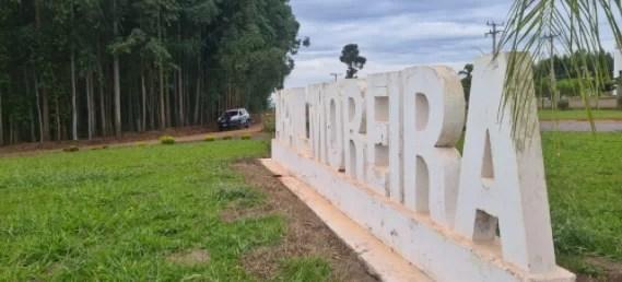 Polícia Militar recaptura foragido da Justiça em Aral Moreira
