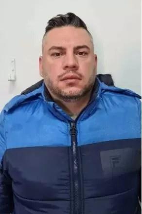 Brasileiro preso na fronteira estava com 74 mil em reais e dólares