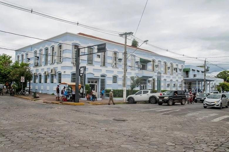 MPF cobra Santa Casa de Corumbá sobre uso de recursos federais na pandemia