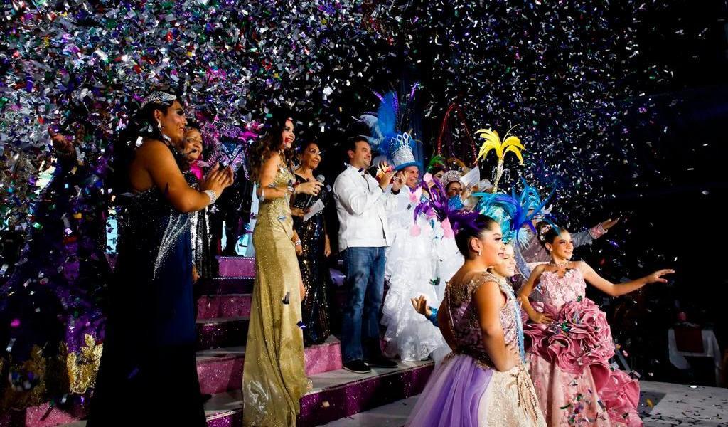 Encabeza Pedro Joaquín inicio del Carnaval Cozumel 2020 ¡Herencia de nuestra gente!