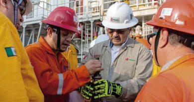 Inicia construcción de gasoducto que dará 10 veces más abasto a la península de Yucatán