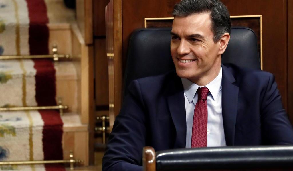 Llamará Sánchez al presidente catalán el jueves