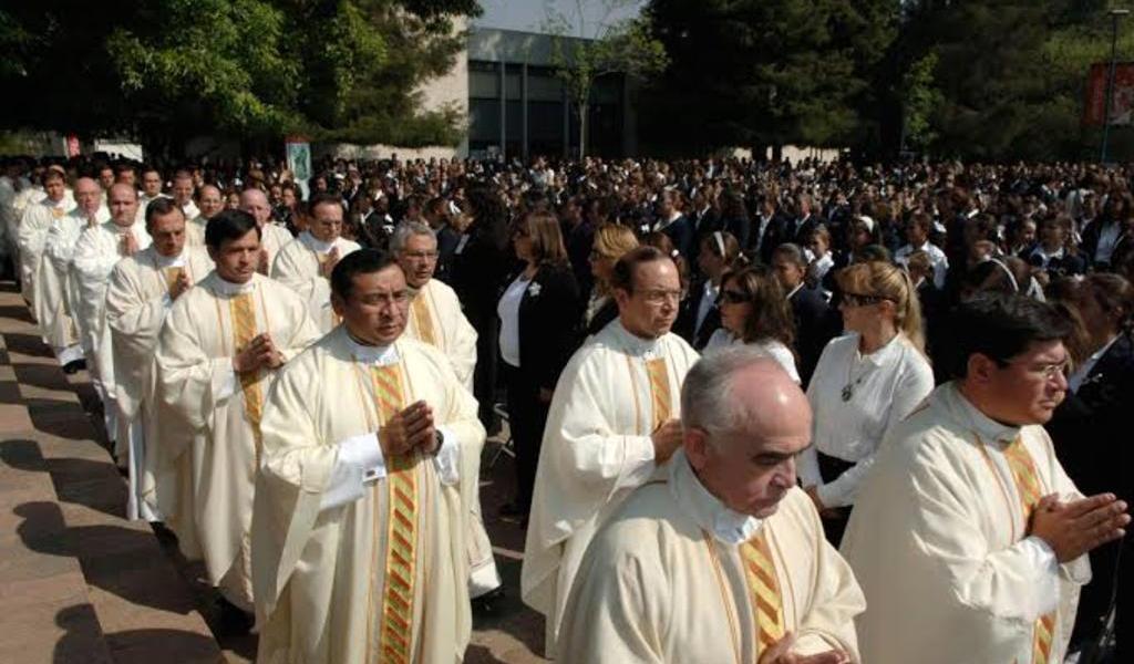 Urge PT investigar encubrimiento a Legionarios de Cristo