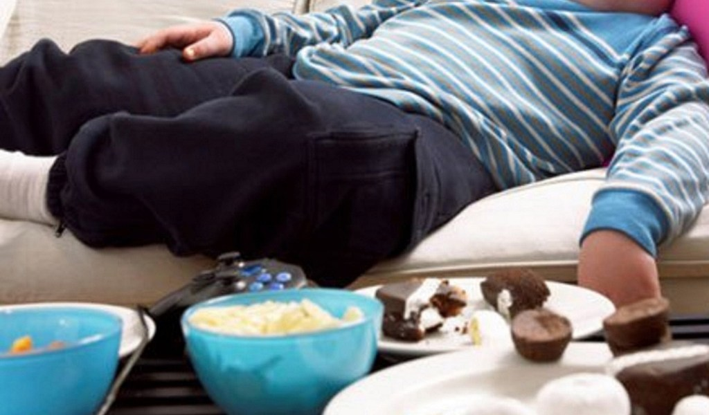 Unicef: obesidad impacta salud emocional de niños
