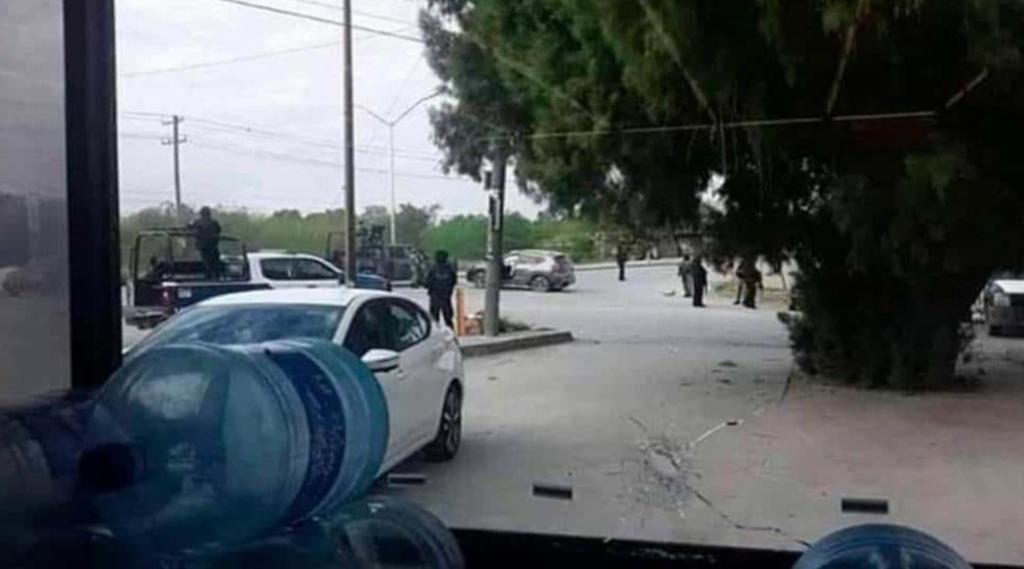 Enfrentamientos en Río Bravo dejan un muerto