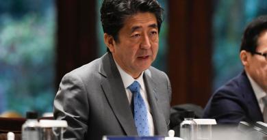 Shinzo Abe mantendrá su gira