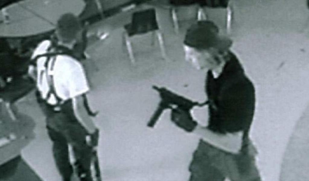 Tragedia en colegio de Torreón, con similitudes a caso en EUA