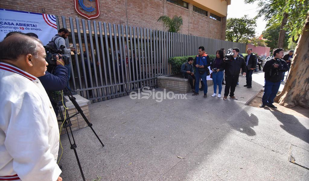 Hechos en colegio de Torreón, producto del contexto de guerra: Redim