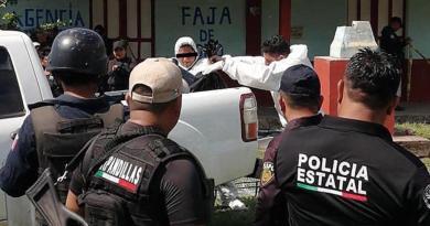 Pobladores linchan a presunto asesino y violador en Chiapas