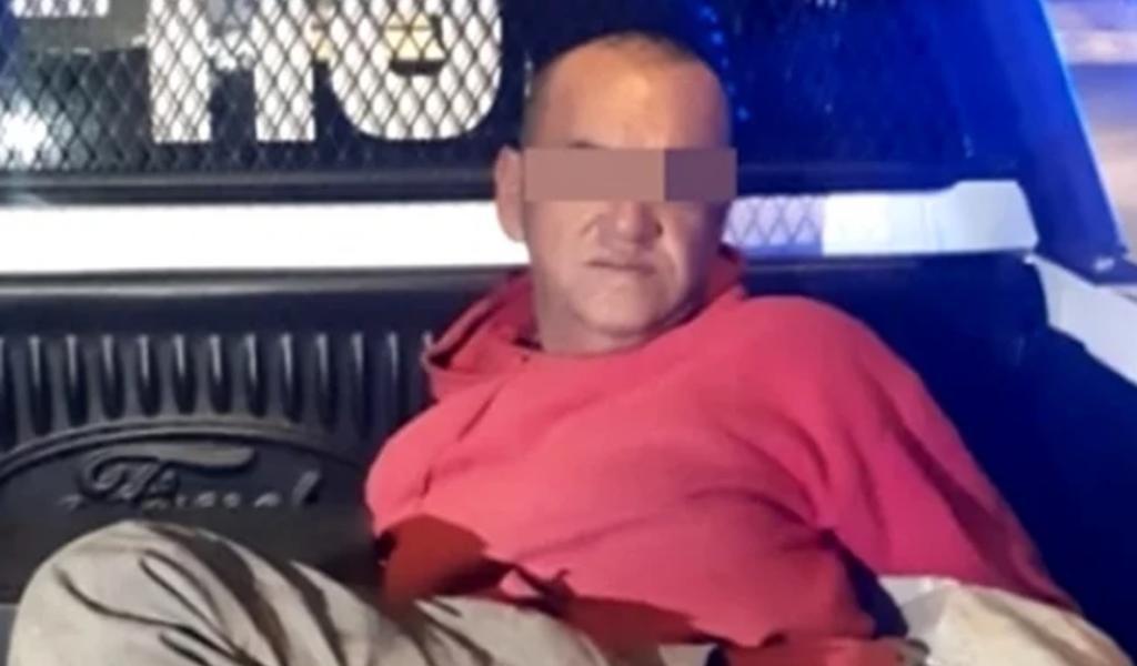 Presunto violador de perrita pasará proceso judicial en prisión preventiva
