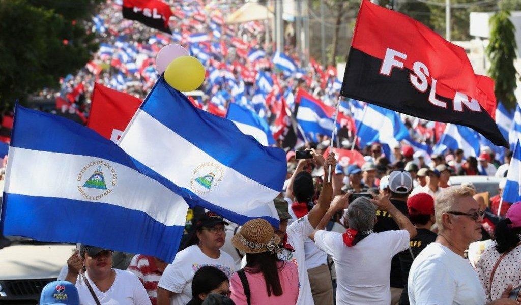 Celebran 13 años con Gobierno de Ortega