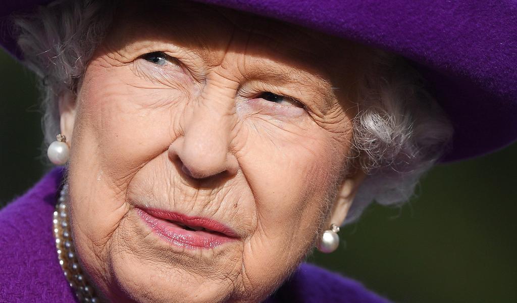 Isabel II convoca a reunión para abordar el futuro de Enrique y Meghan