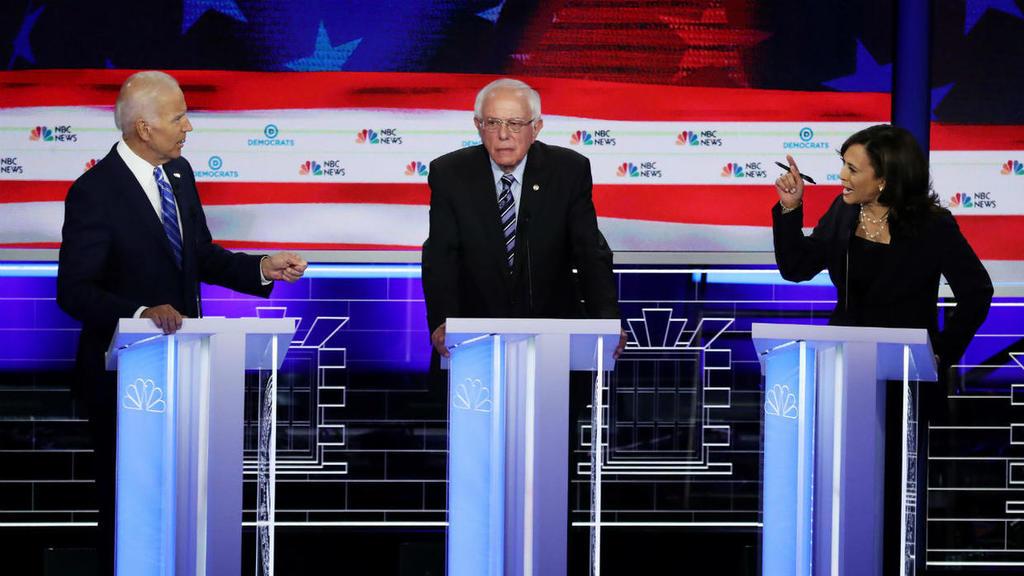 Prevén rudeza en último debate demócrata antes de elecciones primarias