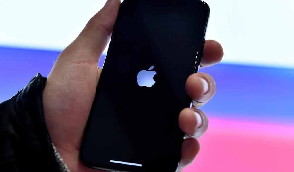 EUA y Apple, de nuevo en disputa por el iPhone de un sospechoso de tiroteo