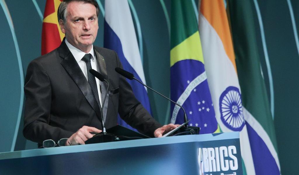 Tardará Brasil dos años en adherirse formalmente a la OCDE