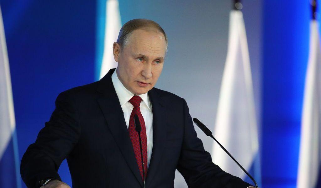 Dimite el Gobierno ruso por reforma