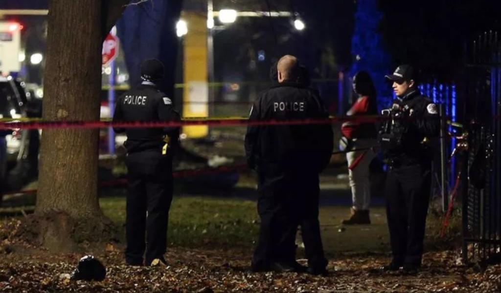 Mueren dos personas por tiroteo en bar de Texas