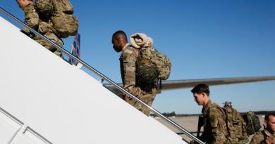 Realizará EUA ejercicio militar conjunto en Colombia