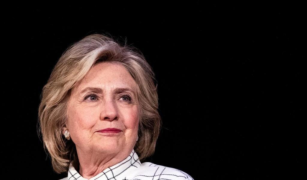 'A nadie le gusta' Sanders: Clinton