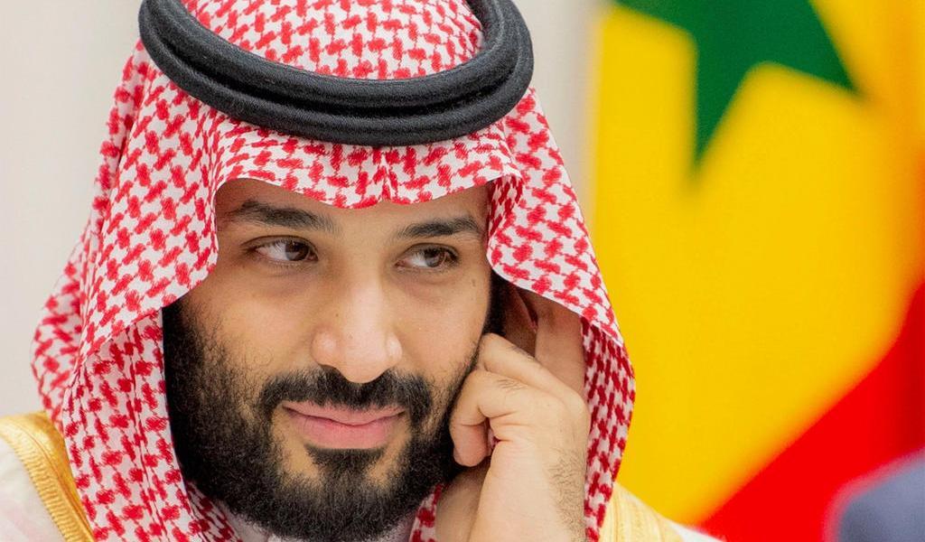 Príncipe saudí habría hackeado teléfono del fundador de Amazon