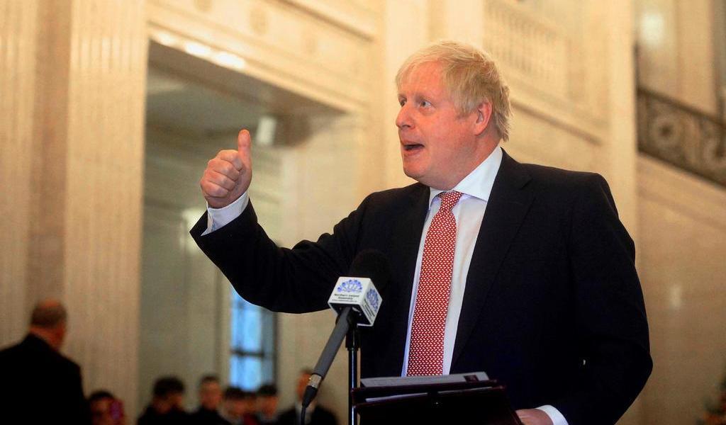 Supera ley del 'brexit' su último trámite parlamentario