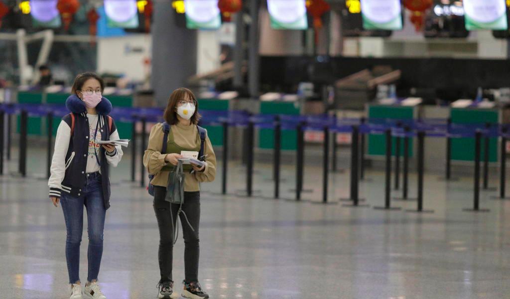 China cierra otras dos ciudades cerca de Wuhan para contener coronavirus