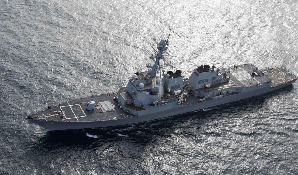 Irán y Omán abogan por mantener la seguridad en el estrecho de Ormuz
