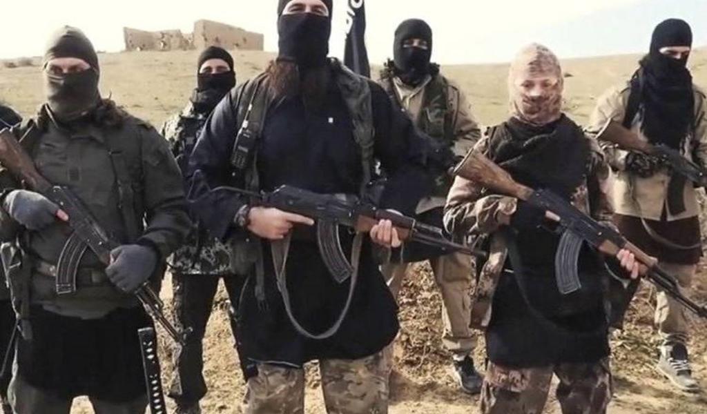 Amenaza Estado Islámico con atacar Israel