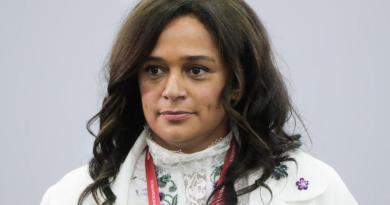 Demandará Isabel dos Santos a consorcio de periodistas por 'Luanda Leaks'