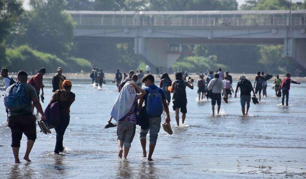 Corte de EUA golpea a migrantes